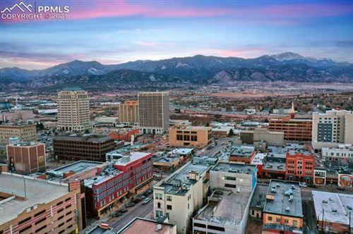 Tiny photo for 101 N Tejon Street #450, Colorado Springs, CO 80903 (MLS # 9506475)
