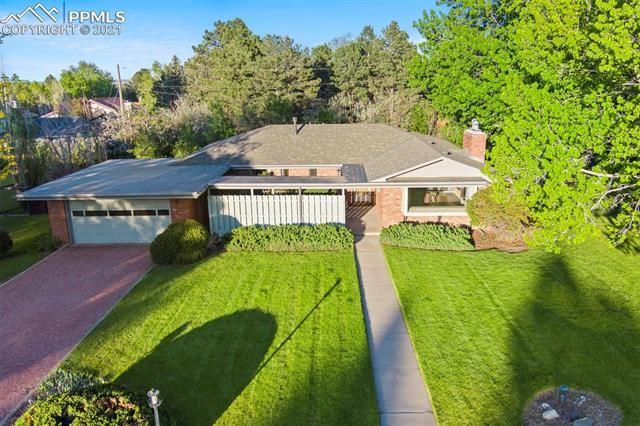 17 Loma Linda Drive, Colorado Springs, CO 80906 - #: 3696475