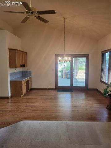 Tiny photo for 1485 Camel Drivers Lane, Colorado Springs, CO 80904 (MLS # 4711476)