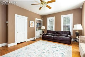 Tiny photo for 125 N Wahsatch Avenue, Colorado Springs, CO 80903 (MLS # 6137477)
