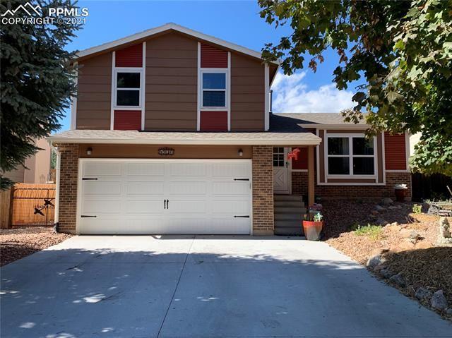 5930 Pemberton Way, Colorado Springs, CO 80919 - #: 9572479