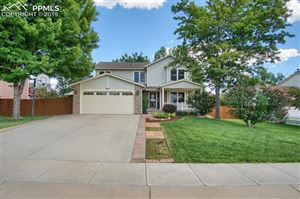 Photo of 445 Athens Drive, Colorado Springs, CO 80911 (MLS # 1846480)