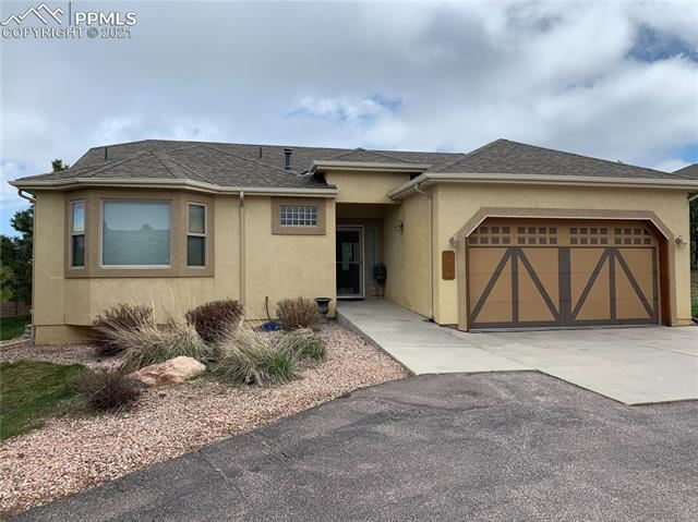 1614 Piney Hill Point, Monument, CO 80132 - #: 1855480