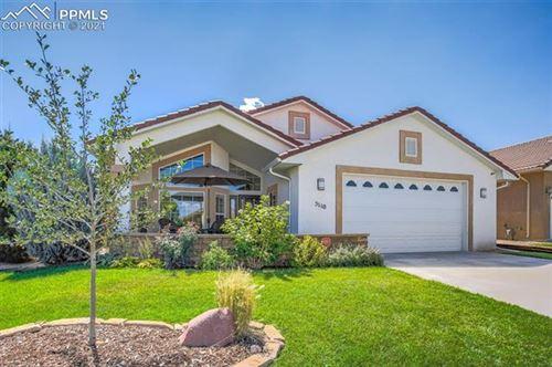 Photo of 5110 Almondcrest Drive, Pueblo, CO 81005 (MLS # 2807482)