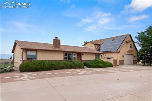 Photo of 1181 S Sabinas Drive, Pueblo West, CO 81007 (MLS # 8927482)