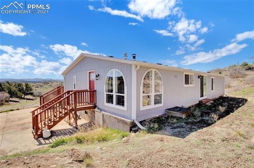Photo of 1018 Shannon Trail, Cotopaxi, CO 81223 (MLS # 7729483)