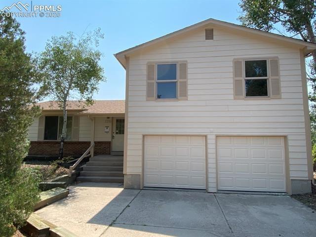 Photo for 2250 Westmoreland Road, Colorado Springs, CO 80907 (MLS # 6907487)