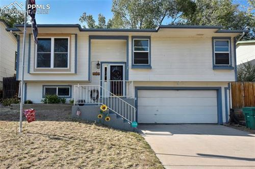 Photo of 2706 N Chestnut Street, Colorado Springs, CO 80907 (MLS # 2157488)
