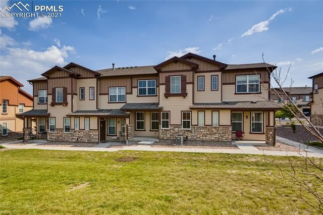 5384 Prominence Point, Colorado Springs, CO 80923 - #: 3034489