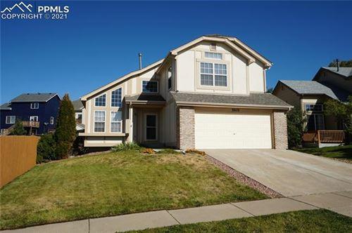 Photo of 5101 Weaver Drive, Colorado Springs, CO 80922 (MLS # 2718491)