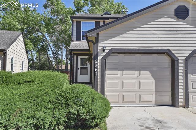 2361 Lexington Village Lane, Colorado Springs, CO 80916 - #: 1565491