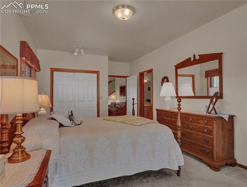 Tiny photo for 721 Woodland West Drive, Woodland Park, CO 80863 (MLS # 1167495)