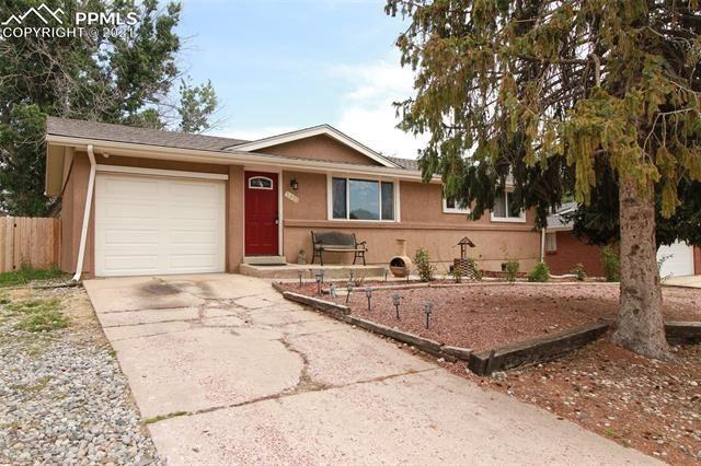 1423 N Murray Boulevard, Colorado Springs, CO 80915 - #: 9211495