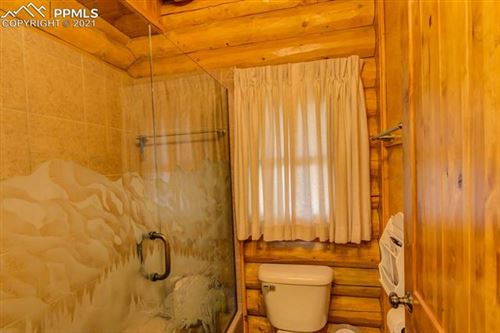 Tiny photo for 13338 Rebecca Overlook Circle, Woodland Park, CO 80863 (MLS # 9836496)