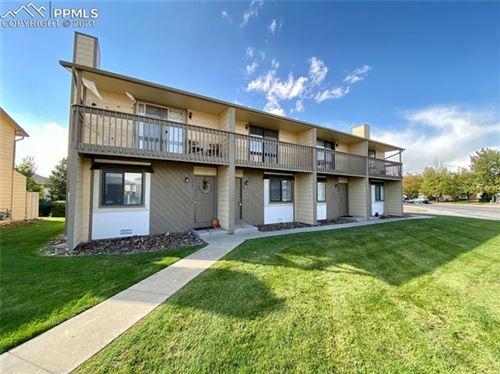Photo of 505 Comanche Village Drive, Fountain, CO 80817 (MLS # 2026497)