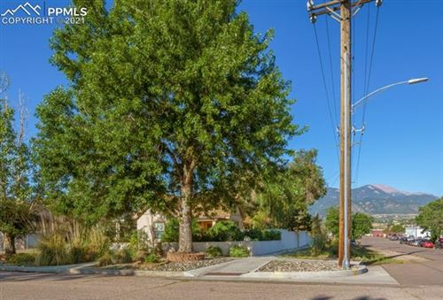 Tiny photo for 802 Sahwatch Street, Colorado Springs, CO 80903 (MLS # 7181501)