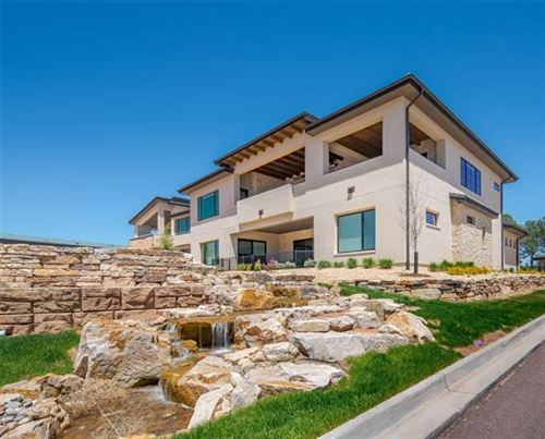 Tiny photo for 3166 Spirit Wind Heights, Colorado Springs, CO 80904 (MLS # 7823501)