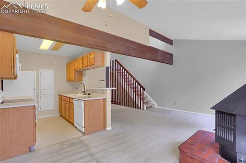 Tiny photo for 4549 Castlepoint Drive, Colorado Springs, CO 80917 (MLS # 8155502)