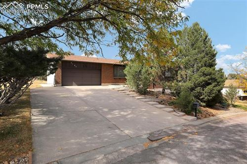 Photo of 5102 Overbrook Place, Colorado Springs, CO 80919 (MLS # 9521502)