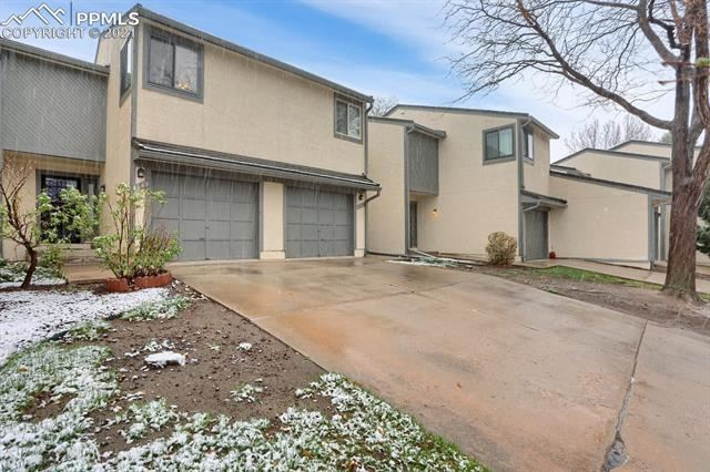 Photo for 4549 Castlepoint Drive, Colorado Springs, CO 80917 (MLS # 8155502)