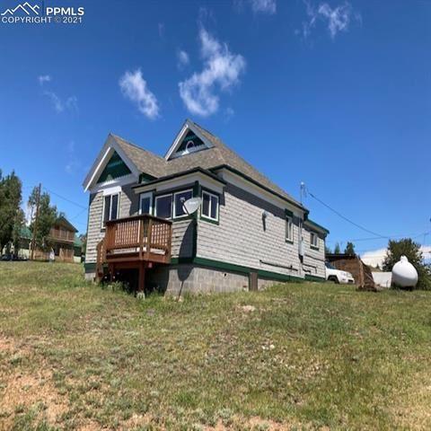 129 W El Paso Avenue, Cripple Creek, CO 80813 - #: 1500503