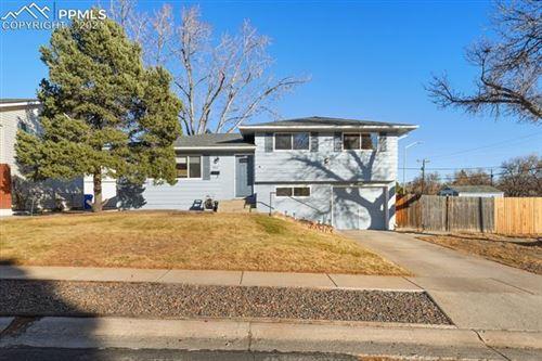Photo of 1903 Snyder Avenue, Colorado Springs, CO 80909 (MLS # 6382504)