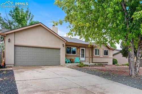 Tiny photo for 3925 Glenhurst Street, Colorado Springs, CO 80906 (MLS # 6327506)