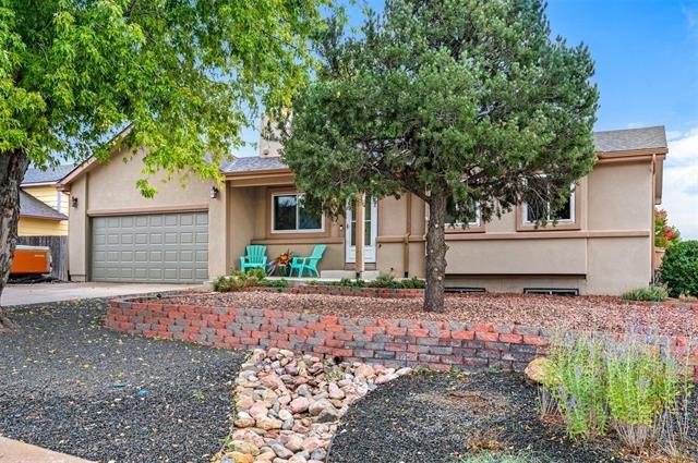 Photo for 3925 Glenhurst Street, Colorado Springs, CO 80906 (MLS # 6327506)