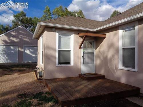 Photo of 2626 E Yampa Street, Colorado Springs, CO 80909 (MLS # 6408508)