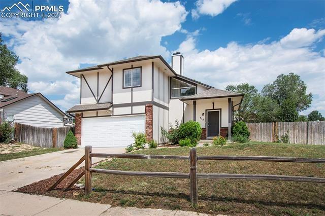 315 Wallace Street, Colorado Springs, CO 80911 - #: 4394508