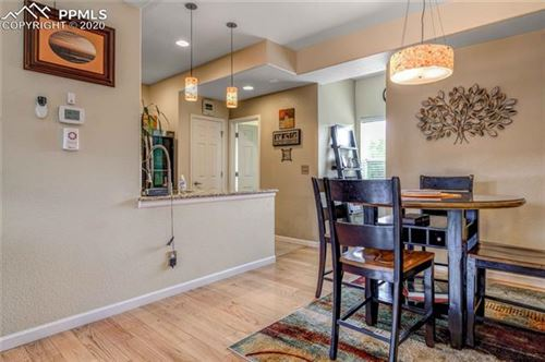 Tiny photo for 4082 Star View, Colorado Springs, CO 80907 (MLS # 1105509)