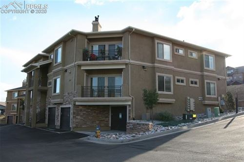 Photo of 2085 Montura View #204, Colorado Springs, CO 80919 (MLS # 4702509)