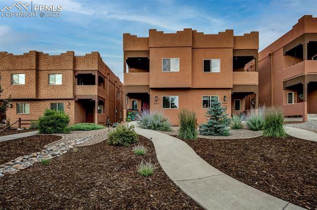 3333 W Kiowa Street, Colorado Springs, CO 80904 - #: 9156509