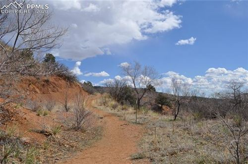 Tiny photo for 448 Winter Street, Manitou Springs, CO 80829 (MLS # 5508510)