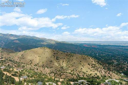 Tiny photo for 835 Oak Ridge Road, Manitou Springs, CO 80829 (MLS # 8820510)