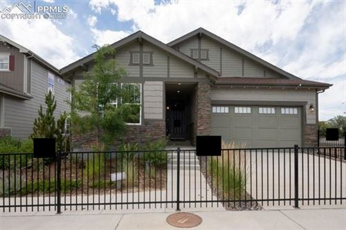 Photo of 3893 Forever Circle, Castle Rock, CO 80109 (MLS # 1997511)