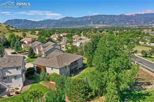Tiny photo for 3430 Palmer Hill Court, Colorado Springs, CO 80907 (MLS # 2546511)