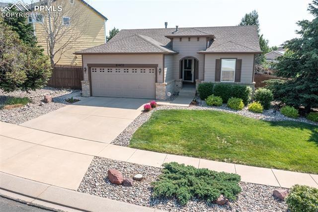 4433 Crow Creek Drive, Colorado Springs, CO 80922 - #: 3594511