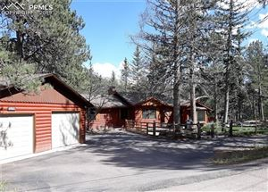 Photo of 4965 Pike Road, Cascade, CO 80809 (MLS # 5497512)