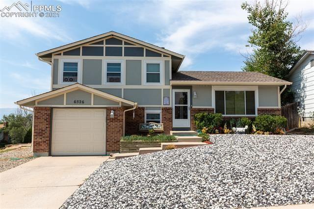 6526 Noble Street, Colorado Springs, CO 80915 - #: 8547514