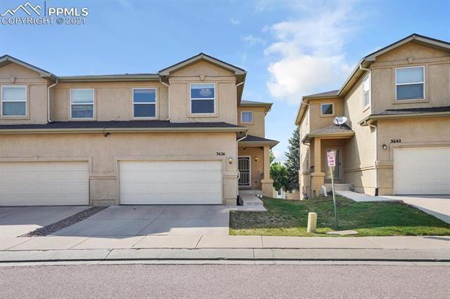 3636 Venice Grove, Colorado Springs, CO 80910 - #: 7098515