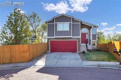 Photo of 553 Autumn Place, Fountain, CO 80817 (MLS # 9011517)