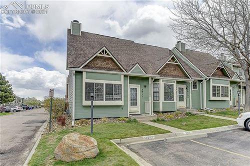 Photo of 3911 Berkley Court, Colorado Springs, CO 80906 (MLS # 5328518)