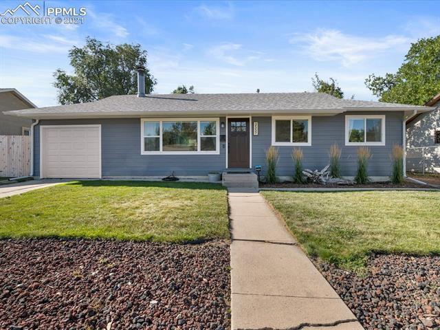 2557 E Caramillo Street, Colorado Springs, CO 80909 - #: 1067518