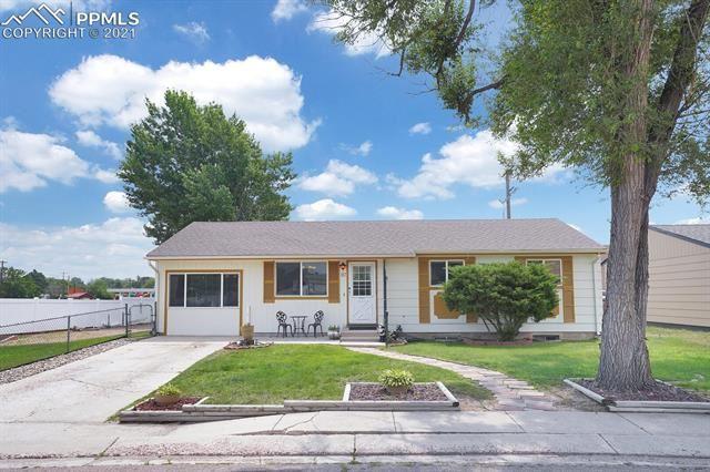 97 Susanne Circle, Colorado Springs, CO 80911 - #: 3013519