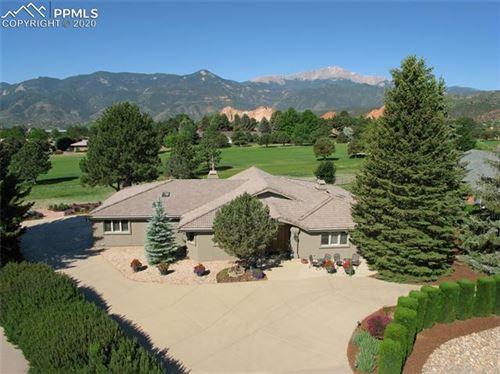 Photo of 5011 Lyda Lane, Colorado Springs, CO 80904 (MLS # 4276520)