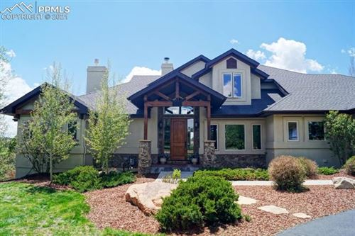 Photo of 475 E Kings Deer Point, Monument, CO 80132 (MLS # 4853521)