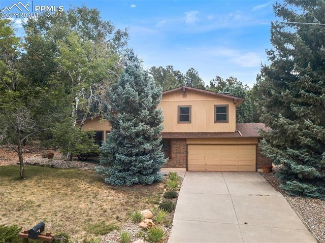 6945 Mikado Lane, Colorado Springs, CO 80919 - #: 2868521