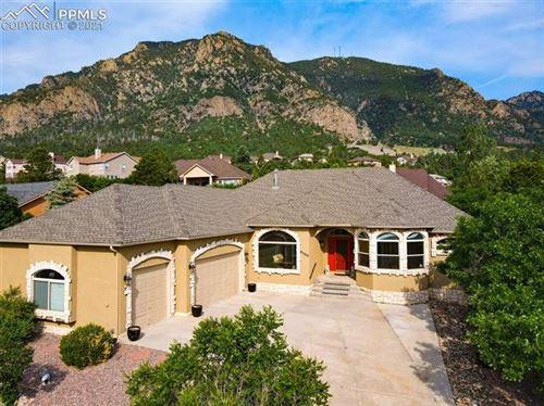 Photo of 6250 Colfax Terrace, Colorado Springs, CO 80906 (MLS # 1616522)