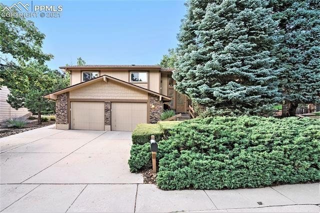 380 Allegheny Place, Colorado Springs, CO 80919 - #: 8229522